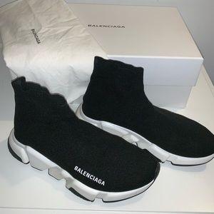 Balenciaga trainers size 38